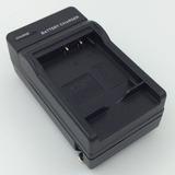 Cargador Para Panasonic Lumix Dmc-zs10 Cámara Digital De