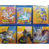 Dragon Ball Super Box 1 Al 6 Latino Blu Ray