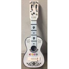 Guitarra De Coco Artesanal