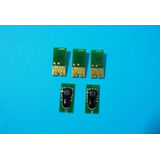 Chip Cartucho Plotter Epson Stylus Pro 7700/9700/7890/9890/9