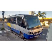 Microonibus Volks 9.150 27 Lug Executivo Divisoria 2004