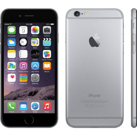 Apple Iphone 6 32gb Tela 4,7 + Nota Fiscal E Garantia