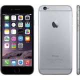 Apple Iphone 6 32gb Tela 4,7 + Nota Fiscal E Garantia
