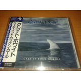 Great White Call It Rock And Roll Video Single Disc Nuevo