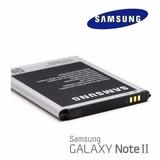Bateria Samsung Note 2 N7100 Galaxy Para Celular Entrega Já