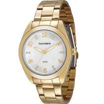 Relógio Mondaine Feminino 94687lpmvde1