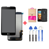 Display Pantalla Lcd + Touch Lg Q7 X210g + Regalos + Envio G