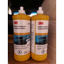 Pulitura 3m Paso 1 - Rubbing Compound De 1lt