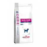 Alimento Balanceado Royal Canin Skin Care Adulto Dog X 10kg