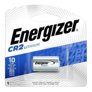 Pila Litio Cr2 Energizer Litio 3v Sensores Alarmas Candados