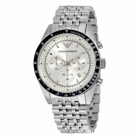ac7f3051ed9 Relogio Emporio Armani Ar 0653 - Relógios De Pulso no Mercado Livre ...