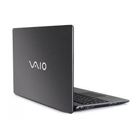 Notebook Vaio Fit15s Core I7 8gb 1tb 15.6 Led Hd