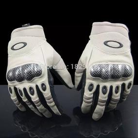 guantes tacticos oakley medio dedo