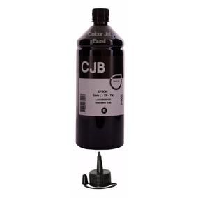1 Litro De Tinta Impressoras Xp204 Xp214 Xp401 L375 (black)