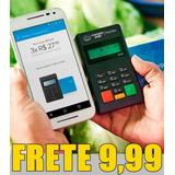 Mercado Pago Point Mini Maquininha De Cartão Crédito Débito