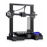 Impressora Creality 3d Ender-3 Pro 100/265v + Nf + Garantia