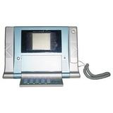 Kit Com 16 Telefone Mesa Com Calculadora E Calendário Xk-500