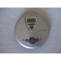 Reproductor Player Sony Walkman D-nf400 Cd Amfm Tv Clima Mp3