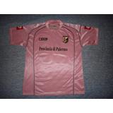 Camisa Palermo Da Itália Item Coleção