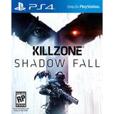 Killzone Shadow Fall (español) Ps4 Secu!!!
