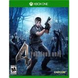 ...:: Resident Evil 4 ::... Para Xbox One En Start Games