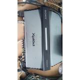 Amplificador Sony Xplod 1100watts 2ohm Clase D