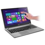 Acer Aspire V P-x617 Portátil De Pantalla Táctil De 15,6 Pu