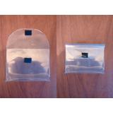 Bolsa De Pvc Tipo Sobre - Envase - Packaging - Estuche.