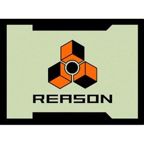 Reason 6 Win Pc