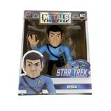 Figura Star Trek Señor Spok Jada