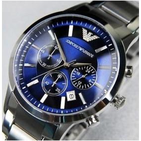 a8274bd28e63 Reloj Armani Emporio 251304 - Relojes en Mercado Libre México