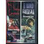 El Hombre Leopardo - El Barco Fantasma Dvd Clasico 2 Films