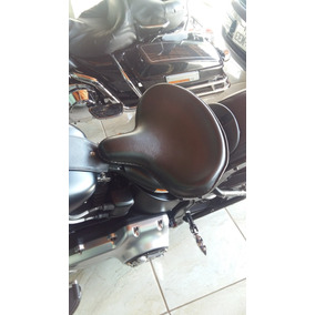 Banco Solo Mola Harley Davidson Original