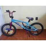 Bicicleta Mongoose De Acrobacia