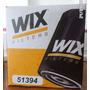 Filtro Wix 51394, Spark, Terios, Yaris, Celica, Qq, Camry