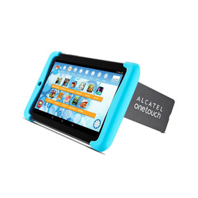 Tablet Alcatel 8053 Pixi Kids 7 Pulgadas 8gb Android Celeste