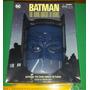 Batman Mascara + Dark Knight Returns Cavaleiro Das Trevas