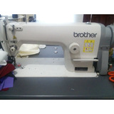 Maquina Brother Industrial Con Motor Servo