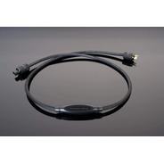 Cable De Corriente Marca Transparent Modelo Premium 5ºg