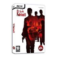 El Padrino 2 Juego Pc Original Fisico Accion Electronic Arts