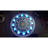 Reloj Saint Seiya Caballeros Del Zoodiaco Luminoso C/fuente
