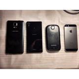 Subasto Xperia M4 Aqua, Iphone 5s, Moto Maxx, Etc