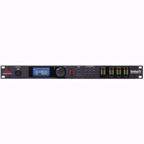 Processador Digital Driverack Dbx Pa2 110v Wi-fi S/fio Pa 2