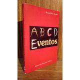 Abcd Eventos - Diccionario Glosario