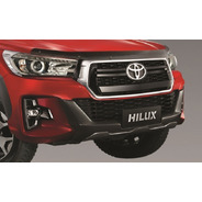 Protector Frontal Hilux 2019-2020