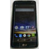 Smartphone Lg Q7, En Caja, Unefon At&t, Estetica De 9