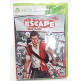 Escape Dead Island.-x360
