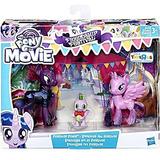 Mi Pequeño Pony Festival Enemigos Muñeca (exclusiva Del Amaz