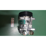 Compresor Aire Fiat Duna Uno 1.7 Diesel Sanden 505 Original