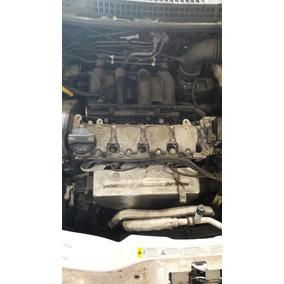 Motor Parcial Vw Voyage 1.6 8v Flex 2016